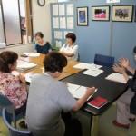 6月の勉強会 -食中毒の予防に関する勉強会-