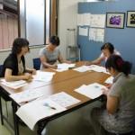 7月の勉強会 -家庭でできる食中毒予防の6つのポイント-