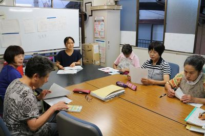 7月の勉強会 -食中毒予防に関する勉強会-