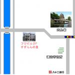 当事業所の地図